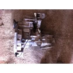 МКПП (механическая коробка переключения передач) для Chery Amulet  купить в омске - Авторазбор Левша