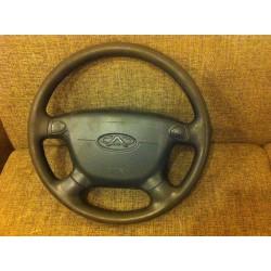 Рулевое колесо с подушкой безопасности Chery Amulet купить в омске - Авторазбор Левша