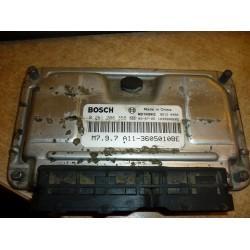 Блок управления двигателем Chery Amulet A15 купить в Омске A11-3605010BE