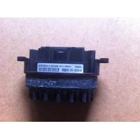 Резистор вентилятора отопителя Ford Focus 1