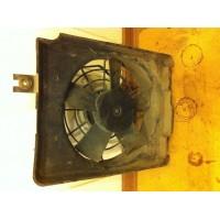 Вентилятор кондиционера Geely MK / CROSS