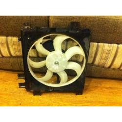 Вентилятор охлаждения ДВС Geely MK