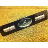 Кнопки, часы Ford Mondeo 3