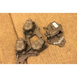 Привод заслонки отопителя Ford Mondeo 3