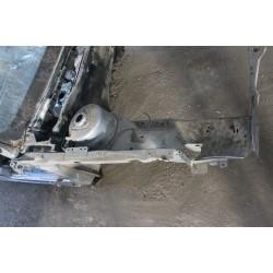 Лонжерон передний правый Ford Mondeo 3