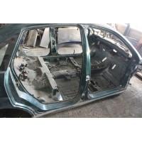 Боковина, стойка, порог. правая Ford Focus 1