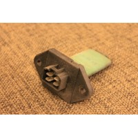 Резистор вентилятора отопителя Geely MK