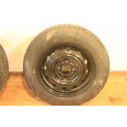 Запасное колесо Lifan Smily