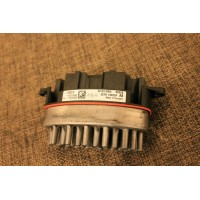 Резистор вентилятора отопителя Ford Mondeo 3