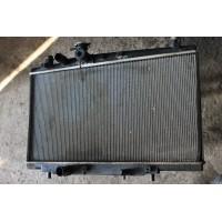Радиатор охлаждения Geely MK / Cross