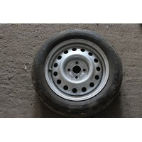 Запасное колесо Geely MK / Cross